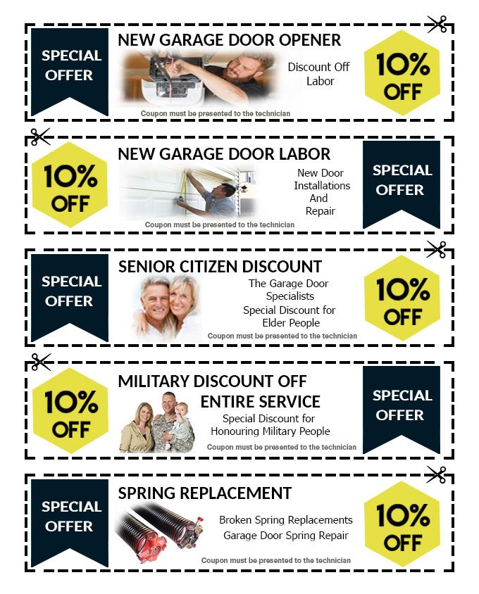 Coupons Garage Door And Opener Repairs Emergency Garage Door Belt